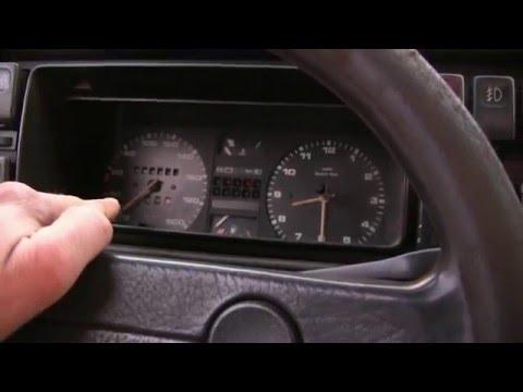 Видео как проверить топливный датчик