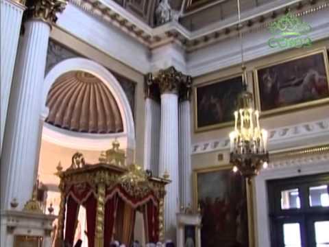 Паломники Среднеазиатской митрополии в Петербурге