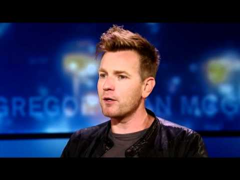 Ewan McGregor On Strombo: Full Interview