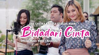 Download lagu Fira Cantika & Nabila Ft. Bajol Ndanu - Bidadari Cinta ( ) | KENTRUNG