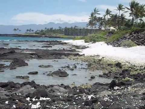 Big Island, Hawaii: North Kona Coast