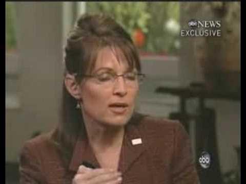 Sarah Palin Wants War With Russia!