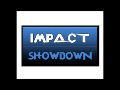 IMPACT SHOWDOWN RADIO 9/6/12