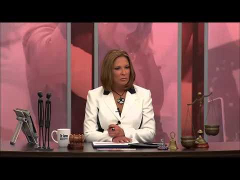 Hipnosis lesbica  Parte 1 de 2 #874 Caso Cerrado