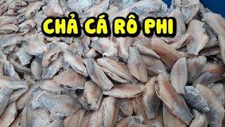 Người phụ nữ thiếu nợ bắt cá rô phi về làm chả cá, bất ngờ thành khá giả