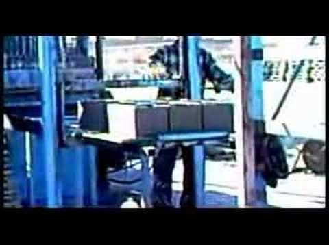 maquina bloquera hidraulica semiatomatica.tepozmachine