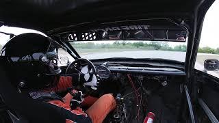 Harris Hill Raceway, Champcar, Rick 2
