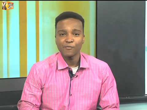 K24 Alfajiri Interview: Wildlife Conservation