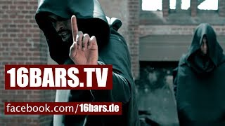 Afrob feat. Megaloh - R.I.P (prod. by Phono)  16BARS.TV PREMIERE