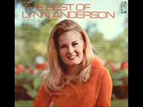 Lynn Anderson - I Found You Just In Time