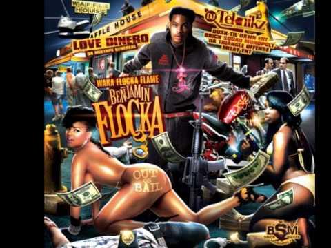 Waka Flocka Flame - Kill The Parkin Lot (Feat. Blar & P Smurf) [Prod. By Southside]