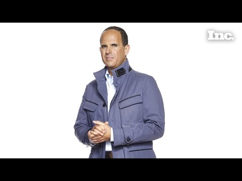Marcus Lemonis: How to Stand Out in a Competitive Market | Inc. Magazine