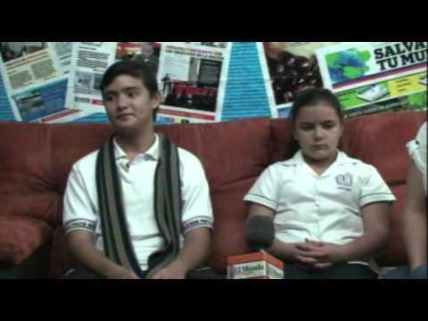 Entrevista a  Juan Manuel Alonso Rodríguez en Poza Rica