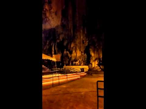 AWESOME Very Interesting seen at Batu Caves in malaysia 2