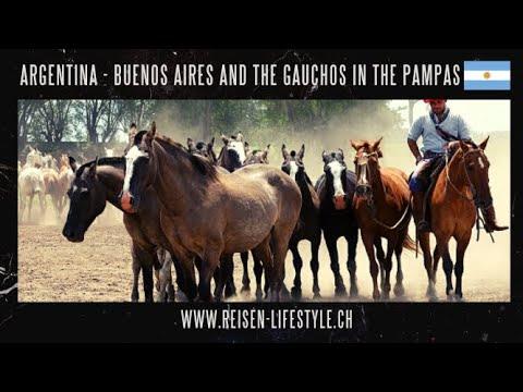 Buenos Aires, Argentinien, Reisen & Lifestyle, Barbara Blunschi