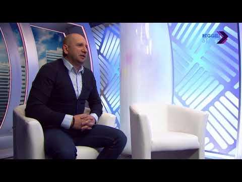 DIGI Sport, Reggeli Start - Miriuta László