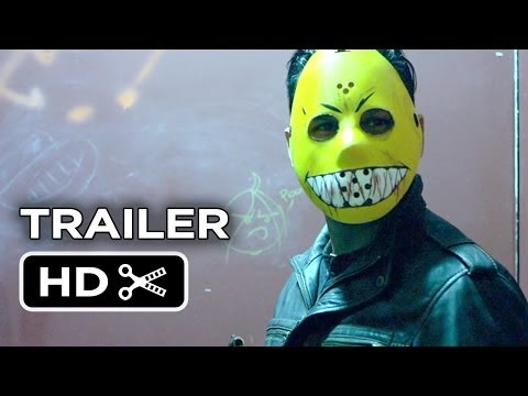 Crook Official Trailer 1 (2014) - Thriller HD