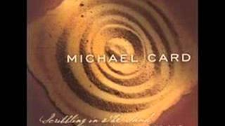 Watch Michael Card Love Crucified Arose video