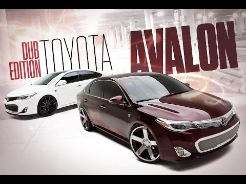 The DUB Edition Avalon Remixed