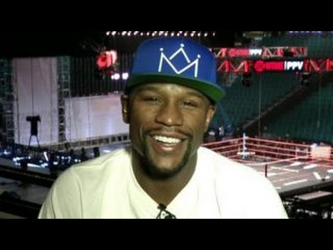 Floyd Mayweather Jr denies doping violation before Manny Pacquiao