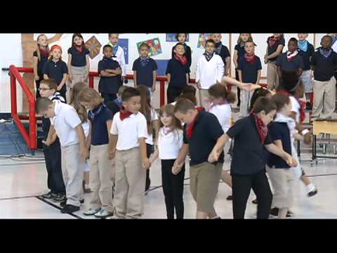 Larkmoor Spring Program 5-23-12