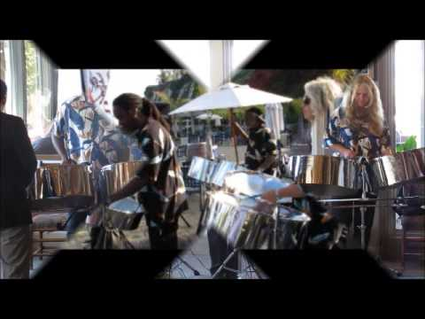 Pan-A-Cea Steel Drum Band (Steel Drum and Calypso Band) Los Angeles