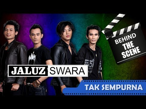 Jaluzswara - Behind The Scenes Video Clip - Tak Sempurna - Tv Musik Indonesia video