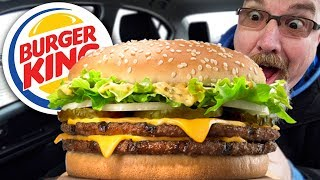 Burger King 🍔 BIG KING® XL 🍔