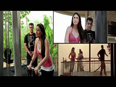 Bodyguard Trailer - Salman Khan -  Kareena Kapoor - Action Movie...
