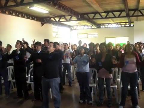 Lanzamientos Agosto 2009, Red Jóvenes Casa de Dios