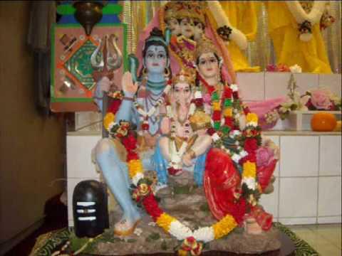 Om Namah Shivay.  Mantra Shakti 2. Shiv Amritvani, Sanskrit Stotaas With Bengali Translation. video