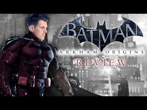Das Beste kommt zum Schluss! - Batman: Arkham Origins - Test / Review - GIGA.DE (deutsch / german)