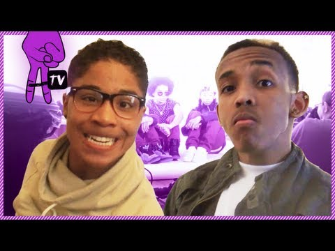Mindless Behavior NYC Photoshoot - Mindless Takeover Ep. 68
