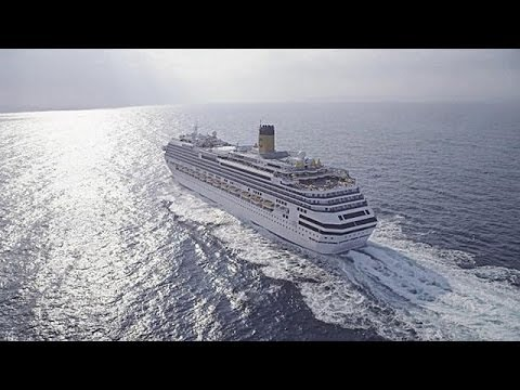 Something in the Air: How cruise ships help measure air pollution