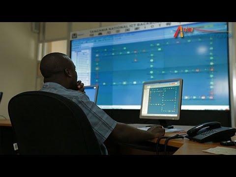 Asia Business Channel - Tanzania (Tanzania Telecommunications Company Limited)