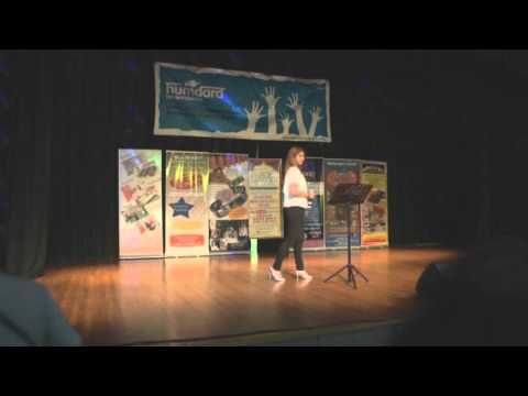 Shishi bhari gulab ki pathar- jasmine gill (DCN) nite