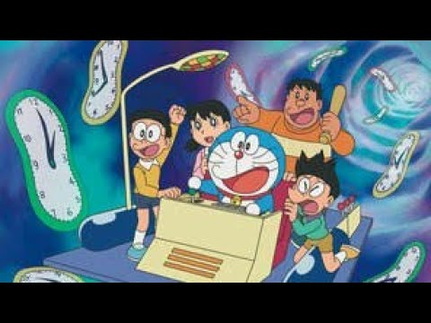 ANOTHER TOP 5 DORAEMON MOVIES thumbnail