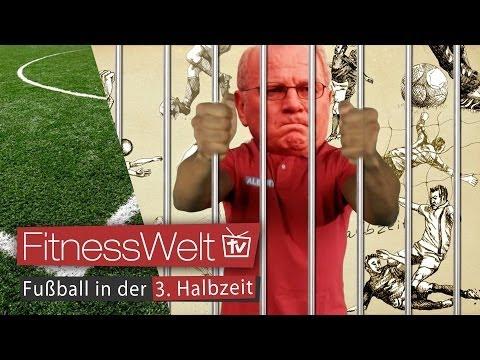 Uli Hoeness in Prison