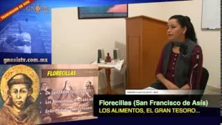 Florecillas - Los Alimentos, El gran tesoro