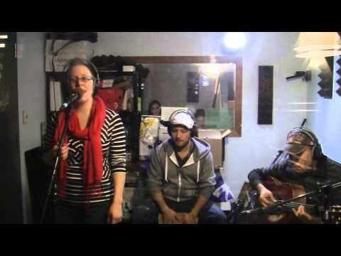 Trio Bembe -Live Radio Performance & Interview about Humanitarian Efforts in Egypt