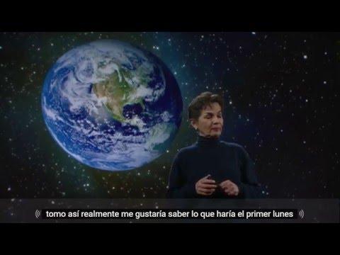 Christiana Figueres: La historia detrás del acuerdo climático en Paris - TED Talks