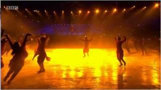 Watch Emeli Sande Abide With Me video