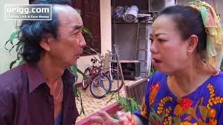 Phim Hài Tết - Phi Công Lái Máy Bay 5 | Hài Hay Miền Bắc