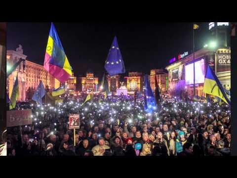 Talking Ukraine, E.U., Russia, China and the U.S.A.