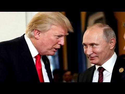 Послевкусие Хельсинки. Ложь Путина и оправдания Трампа