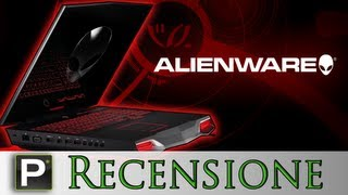 Recensione | Alienware M17X