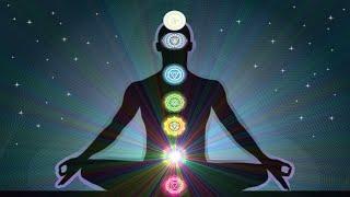 Sacral Chakra Meditation: Audio Frequency Stimulation