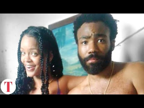 Donald Glover: What Is Next For Childish Gambino thumbnail