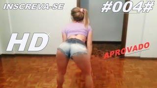 Novinha gostosa dançando funk♪♪ HD #004#
