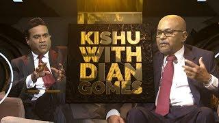 Dian Gomes - VIP with KISHU - (2019-09-15)